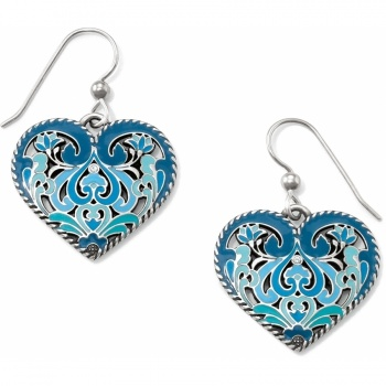 Volare Volare French Wire Earrings