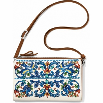 Volare Volare Embroided Pouch