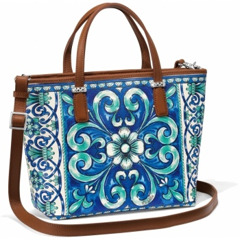 Volare Valeria Cross Body Tote