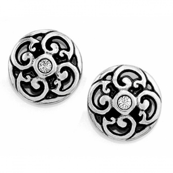 Betsey Mini Post Earrings