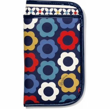 Newberry Newberry Double Eyeglass Case