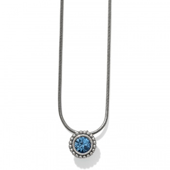 Twinkle Trio Twinkle Necklace