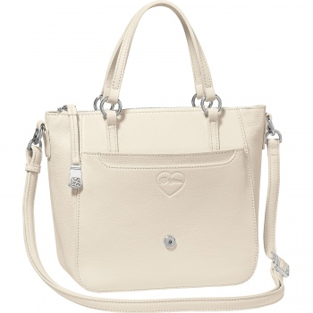 Bennett Snappy Tote