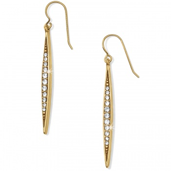 Contempo Contempo Ice French Wire Earrings