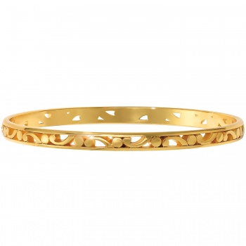 Contempo Contempo Slim Bangle