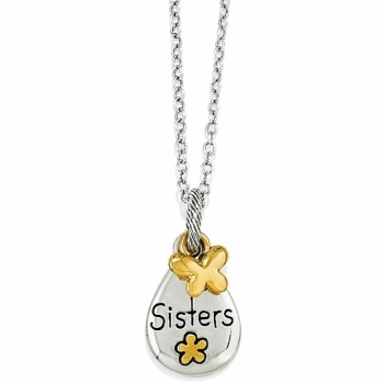 Sister Petite Necklace