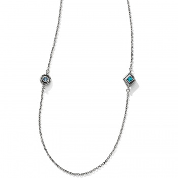 Halo Halo Horizon Long Necklace