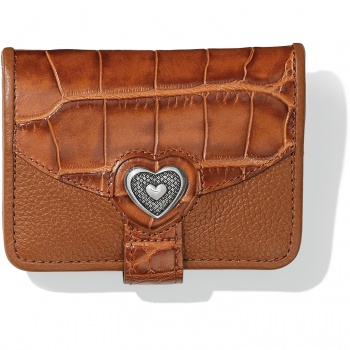 Bellissimo Heart Small Wallet