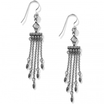 Marrakesh Marrakesh Tassle French Wire Earrings