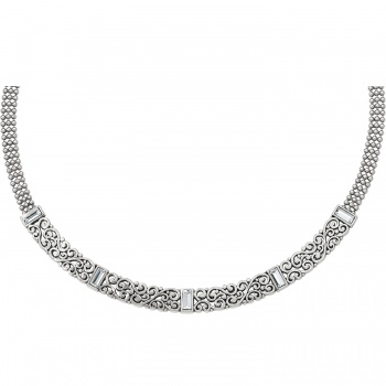 Baroness Collar Necklace