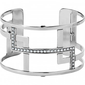 Christo Nile Wide Cuff Bracelet