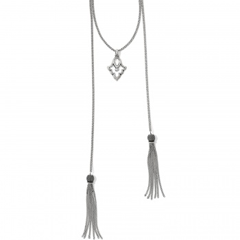 Salma Lariat Necklace