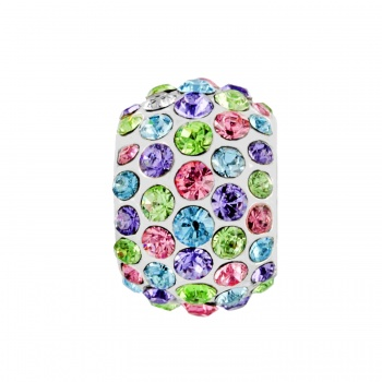 ABC Ice Diva Bead