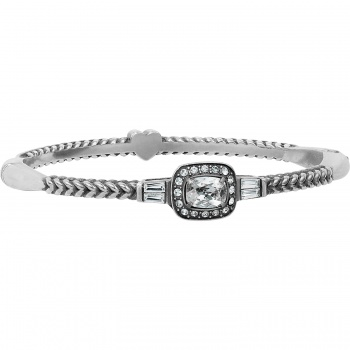 Reina Hinged Bangle