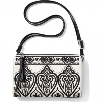 Casablanca Embroidered Pouch