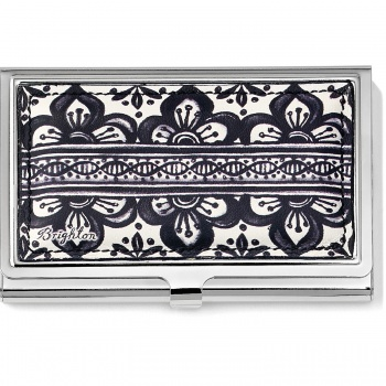 Casablanca Card Case