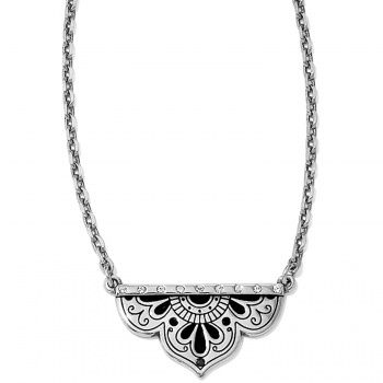 Casablanca Short Necklace
