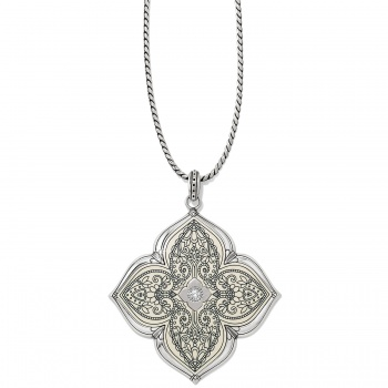 Casablanca Palace Convertible Necklace