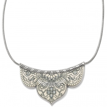 Casablanca Palace Short Necklace