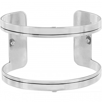 Christo Christo New Delhi Wide Cuff Bracelet