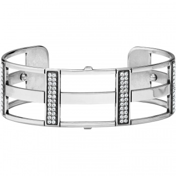 Christo Rhone Narrow Cuff Bracelet