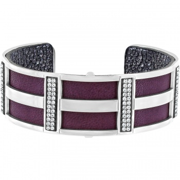 Christo Rhone Narrow Cuff Bracelet Set