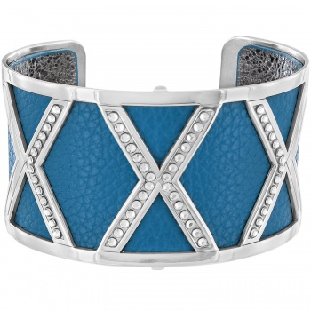 Christo Ganges Wide Cuff Bracelet Set