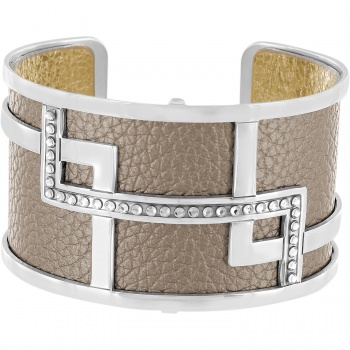 Christo Cuff Nile Wide Cuff Bracelet Set