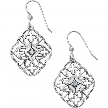 Bella Roma Bella Roma French Wire Earrings