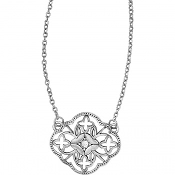 Bella Roma Short Necklace
