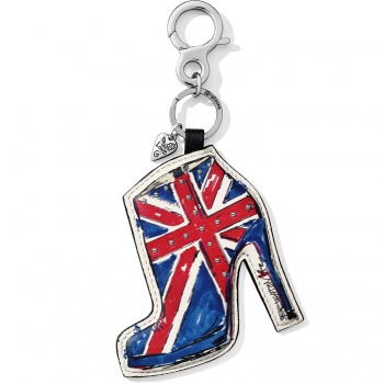 London Bootie Handbag Fob