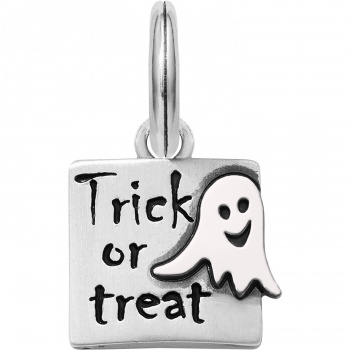 Trick Or Treat Charm