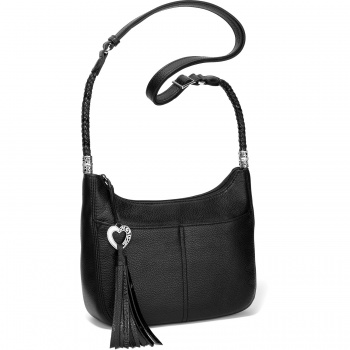 Barbados Baby Barbados Cross Body Hobo