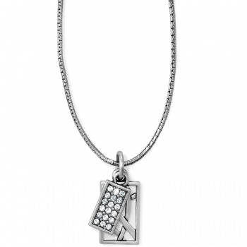 Meridian Zenith Charm Necklace