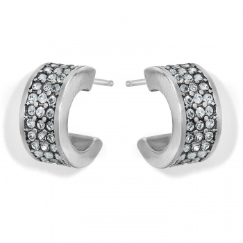 Meridian Meridian Zenith Hoop Earrings