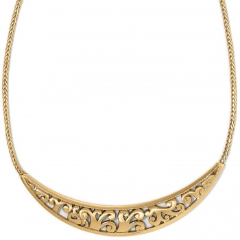 Elora Collar Necklace