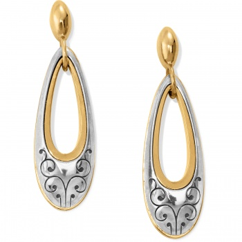 Venezia Post Drop Earrings