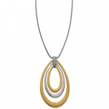 Meridian Swing Long Necklace