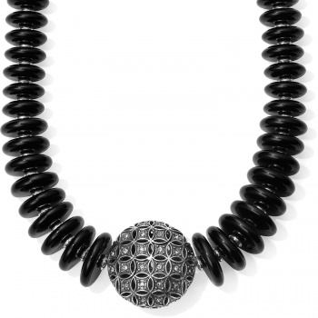 Persian Night Necklace