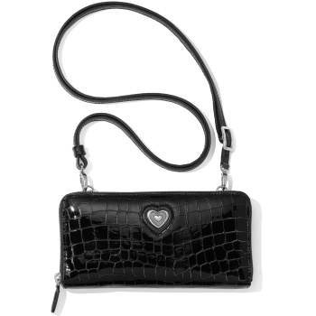 Bellissimo Heart Large Wallet