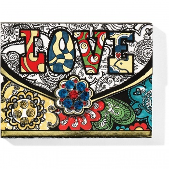 Summer Love Pocket Notepad