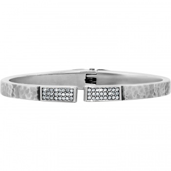 Meridian Zenith Hinged Bangle