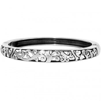 Elora Elora Hinged Bangle
