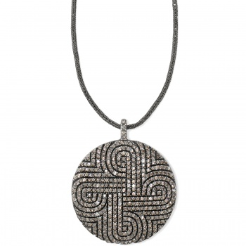 Anatolia Wisdom Reversible Convertible Necklace