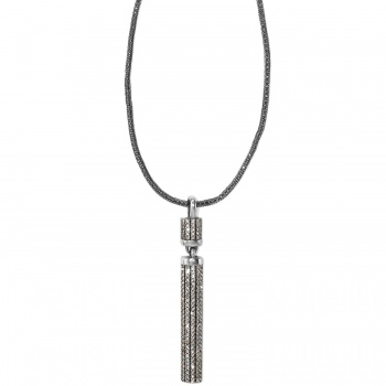 Anatolia Convertible Reversible Slim Pendant Necklace