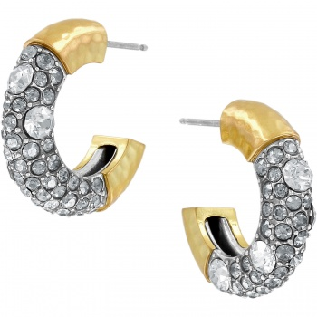 Anatolia Hoop Earrings