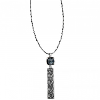 Cafes De Paris Café D Eiffel Reversible Convertible Necklace