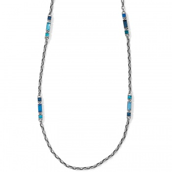 Moderna Long Necklace