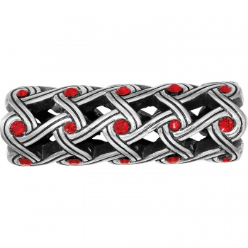 Interlace Long Bead