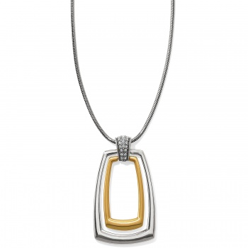 Meridian Swing Linx Necklace